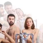 La necesidad del náufrago, de Pablo Canosales