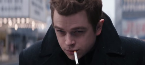 Dane DeHaan es James Dean en Life
