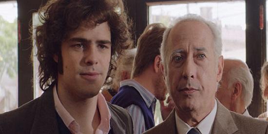 El actor Guillermo Francella hace una interpretación extraordinaria del patriarca de la familia.