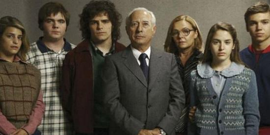 """""""El clan"""", una familia unida por el delito."""