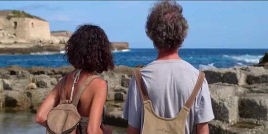 """La isla de Menorca presta su bello paisaje a """"Isla bonita"""""""