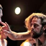 Crea y estrena un Acto Íntimo con Santi Senso. Sólo 15 plazas