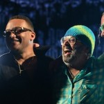 VOLCÁN: El Jazz Latino se adueña del 47 Festival de Barcelona.