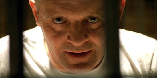 """Hay en la novela referencias a Buffalo Bill, el psicópata de """"El silencio de los corderos""""."""