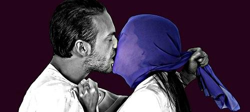 Amor Atado, una obra dramática de César Augusto Cair