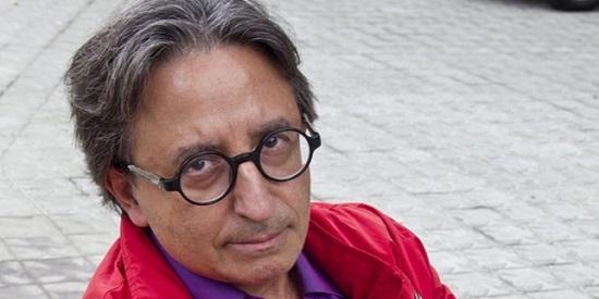 José Carlos Somoza, el autor más inquietante del panorama literario español.
