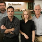 Spotlight, de Thomas McCarthy