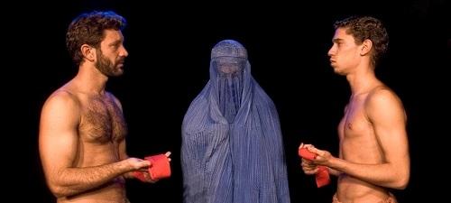 Voces en el silencio (Y se llamaban Mahmud y Ayaz)