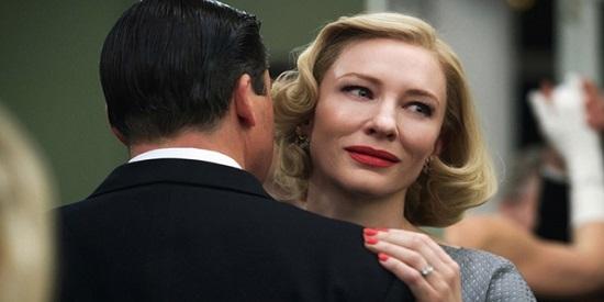Carol (Cate Blanchet) es una mujer insatisfecha en su matrimonio.