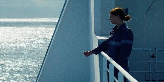 """""""La odisea de Alice"""" es una película marítima."""