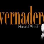 INVERNADERO de Harold Pinter.