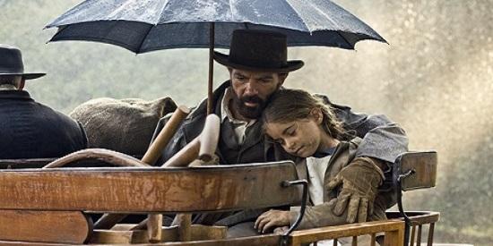 Antonio Banderas interpreta al arqueólogo aficionado Marcelino Sanz de Sautuola.