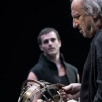 Ernesto Caballero recrea 'Vida de Galileo' de Bertolt Brecht