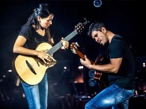 Dos guitarras y una verdad