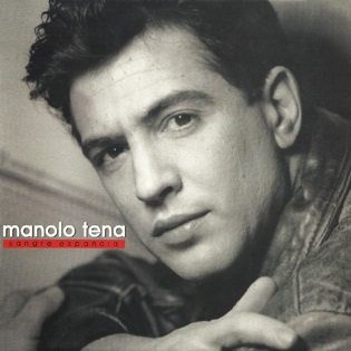 Manolo Tena - Sangre Española.