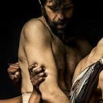 Pornocapitalismo, a sangre viva Acto Íntimo de Santi Senso