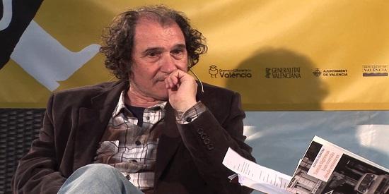 Alfons Cervera, el autor de Gestalgar.