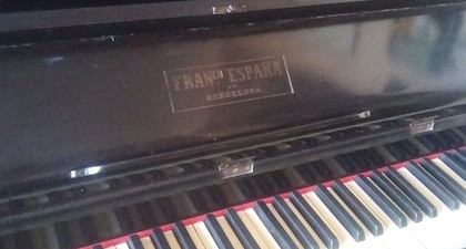 El organista