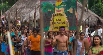 DocumentaMadrid 2016: 'When Two Worlds Collide' y 'Les sauteurs'