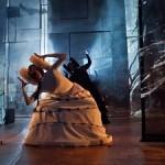 Numancia: 'No se puede ahondar más en el arte ni en la vida