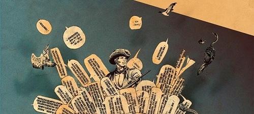 El escritor, de Carlos Zamarriego