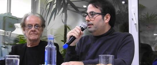 AUTE, LIENZO DE CANCIONES de Luis García Gil.