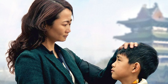"""""""Más allá de las montañas"""" sigue la evolución de China a través de sus personajes."""