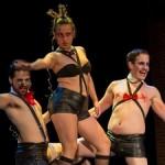 Festival Con-Vivencias.The Queeret se aposenta ante el Umbral de Primavera.