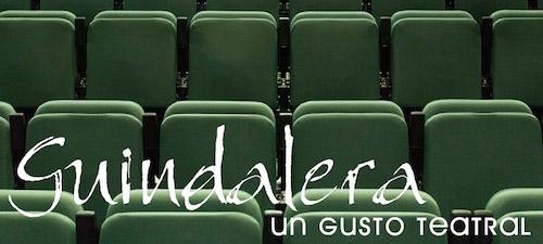 El adiós al Teatro Guindalera