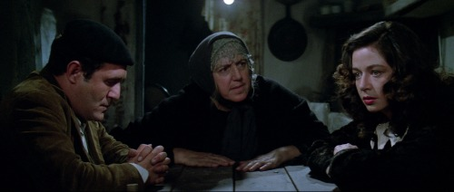 Francisco Algora, Mary Santpere y Emma Cohen de ¡Bruja, más que bruja!
