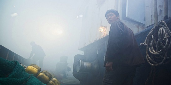 """La lacra del vergonzoso negocio de la trata de personas en el fondo de """"Niebla""""."""