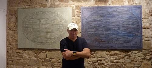 Juan Luis Quintana: Planisphaerium