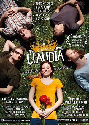 Una corona para Claudia 2