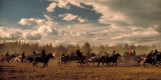 """""""La puerta del cielo"""" fue un western épico que resultó fatal para la carrera de Michael Cimino."""