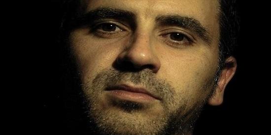 El escritor argentino Marcelo Luján, el flamante ganador del premio Dashiell Hammett estará con su novela Subsuelo en Matarranya negra.