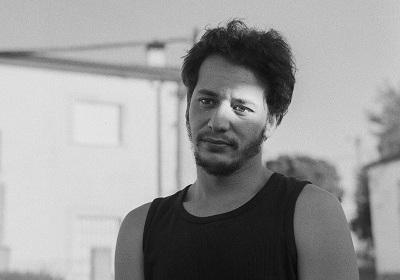 """Jose Andrés López, autor, director e intérprete de """"4'2"""" y de este texto"""