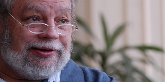 Marcos Tarre Briceño, analista de seguridad, arquitecto y escritor.
