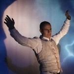 MUTIS, mi nuevo solo, es un espectáculo escrito y montado a partir de textos de Shakespeare