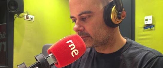 EL BAILE DE LOS NEGROS de Xavier Borrell Campos.