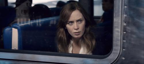 La chica del tren, de Tate Taylor