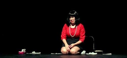 Carmen, te queremos, escrita e interpretada por Ana Murillo, dirigida por Arturo Bernal