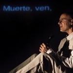 Mutis, de Hernán Gené, a partir de textos de William Shakespeare