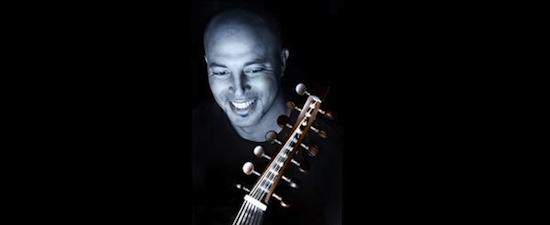 Dhafer Youssef en el 48 Festival de Jazz de Barcelona