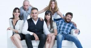 El elenco madrileño