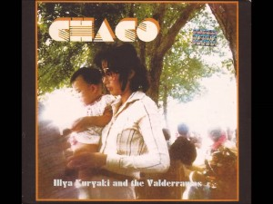 Chaco.