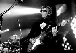 Luis Alberto Spinetta, padre del rock argentino y de Dante Spinetta.