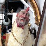 """Art Banchel – la frontera madrileña del arte – Capítulo 2.1 """"Esta tiene pinta de ser una instalación"""""""