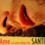 «ORGÍAme» de Santi Senso en la Galería THEREDOOM