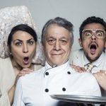 La boda de tus muertos, Pablo Canosales indaga en la famila