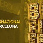 Sant Jordi BCN Film Fest. Cine, historia, colegios.